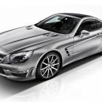 2013 Mercedes-Benz SL63 AMG Dream Car