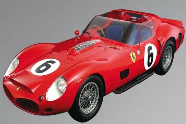 Ferrari 330 TRI/LM