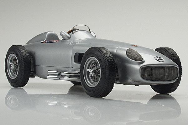 Mercedes W 196