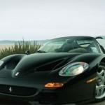 F50 The Best Model of the Ferrari