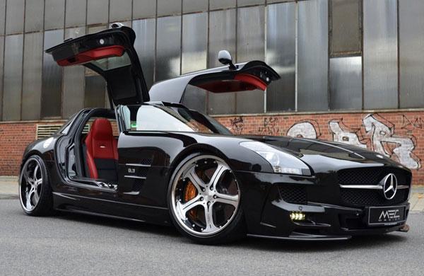 SLS-AMG-Black-Series