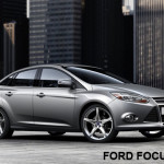 Ford Focus – the innovative and fuel efficient car from Ford