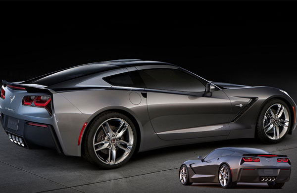 Corvette C7 2014 – Review