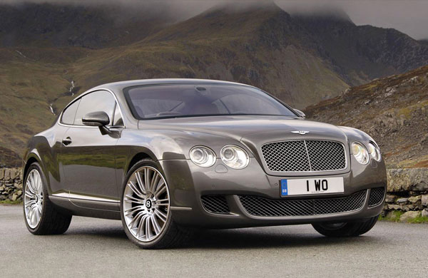Bentley-GT-Continental