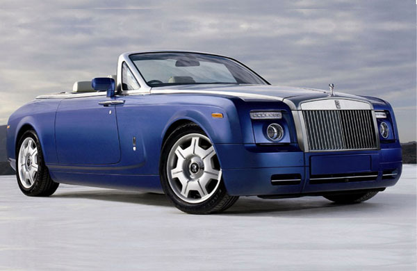 Rolls-Royce-Phantom-Drophead