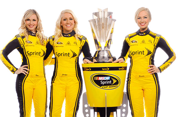 The Sprint Cup 2013 – A Unique Car Championship