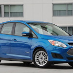 2013 Ford C-Max Hybrid – Review