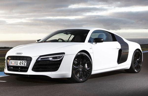 Audi R8 – Review