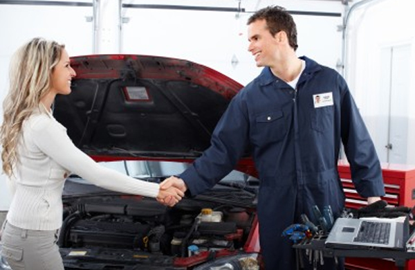 Selecting the Right Auto Shop Online for Your Vehicles