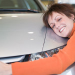 Top Reasons for a Buying a New Car