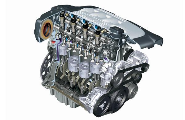 Diesel Engine Working >> How Do Diesel Engines Work