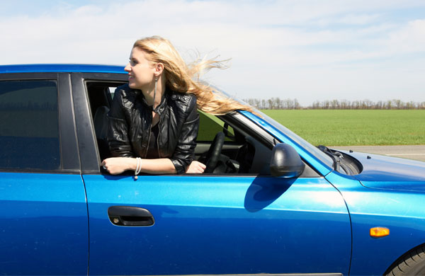girl-in-car