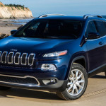 Jeep Subcompact 2013 – Review