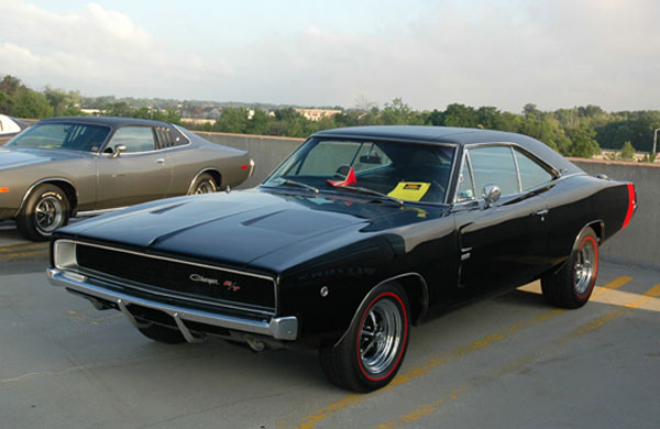 Dodge-Charger-1968