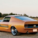 Top 10 Most In-Demand Classic Cars