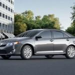 Top Ten Best Selling Cars Of 2013