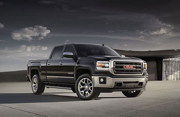 2014 Gmc Sierra 1500 Crew Cab – A Choice Well Made