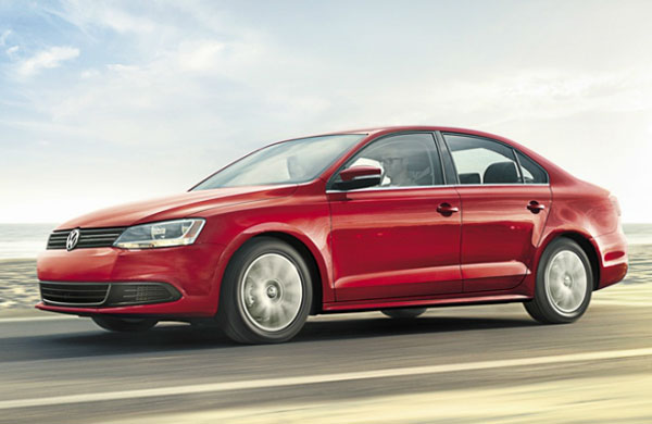 2014 Volkswagen Jetta - Review