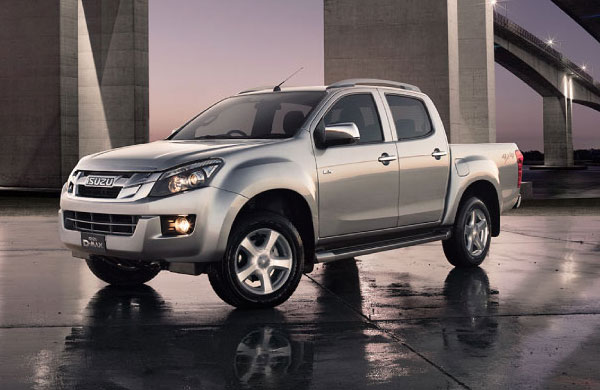 2014 Isuzu D-Max Double Cab Premium – Review