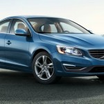 2014 Volvo S60 – Review