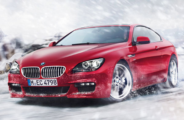 Why You Need Winter Tires?