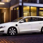 2014 Volvo V60 – Review