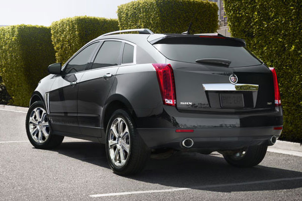 2014 Cadillac Srx Redesign.html | Autos Post