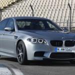 2014 BMW M5 – Reveiw