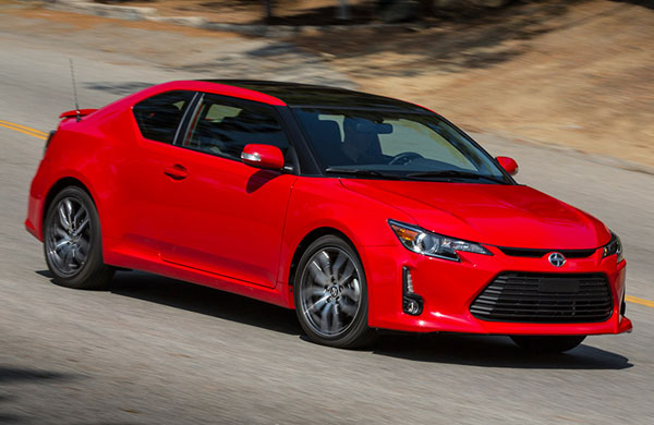 see yourself in the 2014 scion tc. Black Bedroom Furniture Sets. Home Design Ideas