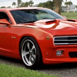 2014 Pontiac GTO – Review