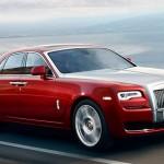 Top 10 Luxury Sedans for 2014