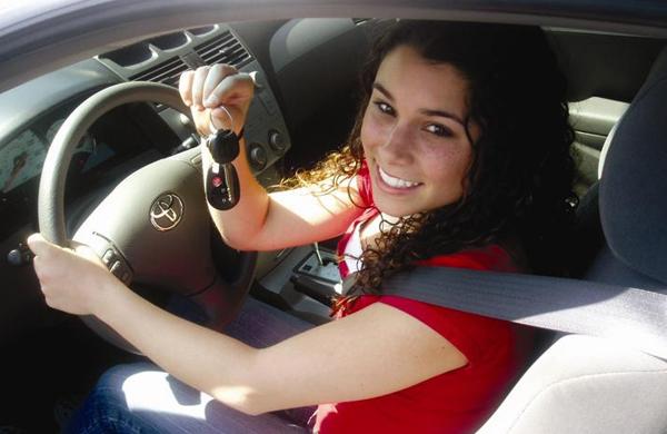 Teen-Drivers