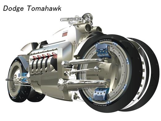Dodge-Tomahawk