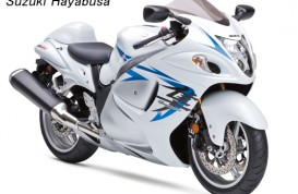 Suzuki-Hayabusa