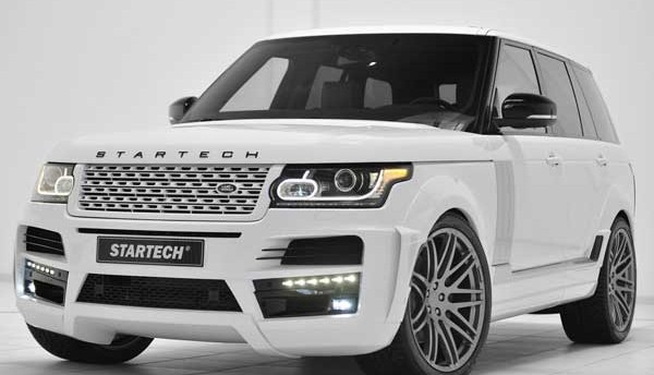 Land-Rover-Vehicles