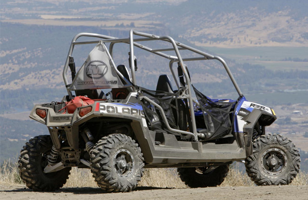 5 cool accessories for your polaris utv. Black Bedroom Furniture Sets. Home Design Ideas