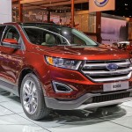 10 Reasons Why The Ford Edge Is Your Perfect SUV