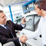 Why a Car Salesman Needs to be Technically Fluent