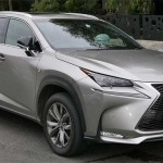 7 Reasons Why The Lexus NX Trumps The BMW X3