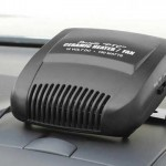 History of Car Heaters