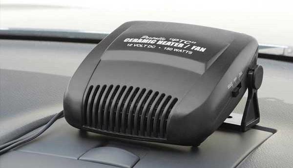 Car-Heaters