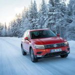 German motoring magazine has named the New 2016 Tiguan as all-wheel drive car of the year during its 2016 awards