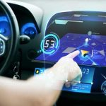 What technology will feature on the cars of tomorrow?