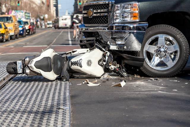 Bike-Accidents