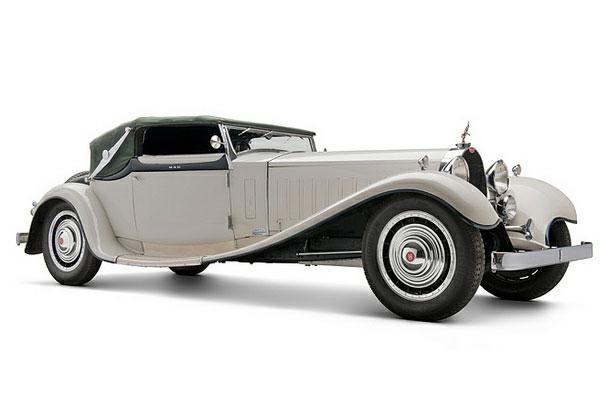 41 Bugatti Royale