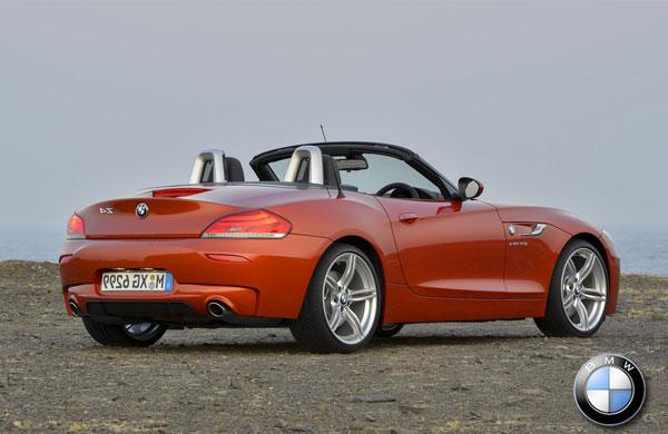 2014-BMW-Z4-rear-left-view-5