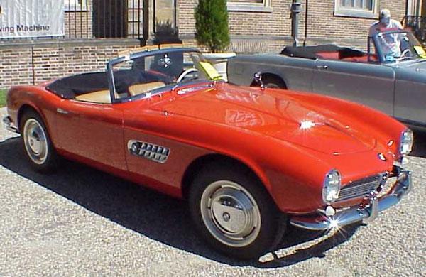 1954-BMW-507