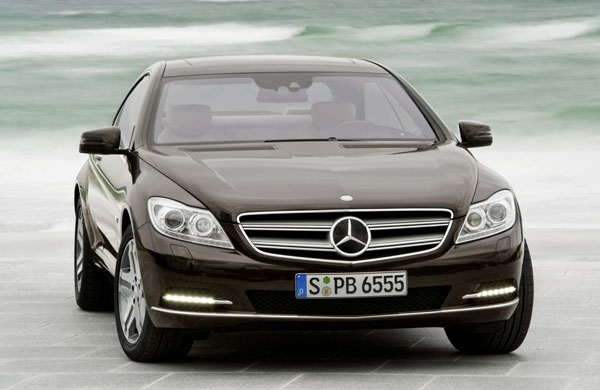 Mercedes-Benz-CL600-2013