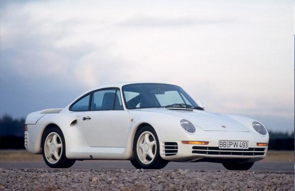 Porsche-959