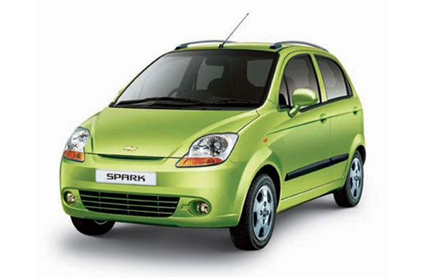 Chevrolet-Car